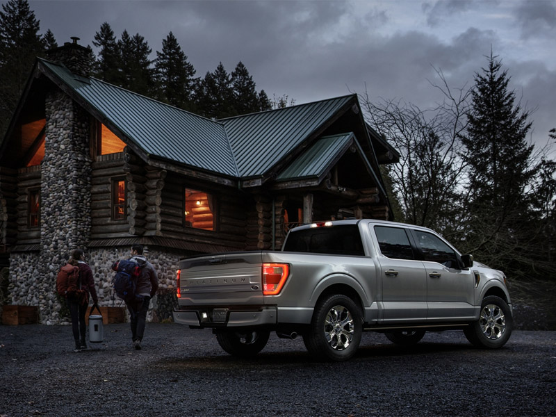 Best Selling Vehicles 2021 The 2021 Ford F 150 Could Be the Best Selling Truck in History